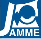 JAMME logo