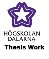 thesis about work