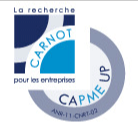 capme'Up logo